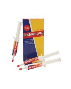 Restore-Lyte Syringe 3x 35g