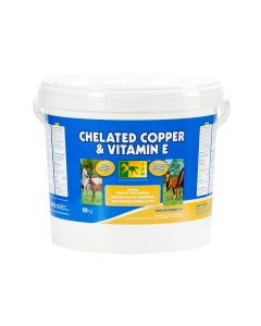 TRM Chelated Copper & Vitamin E