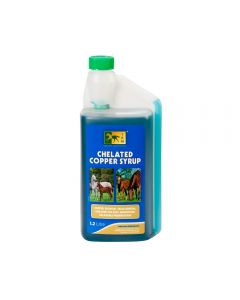 TRM Chelated Coper Syrup 1.2ltr