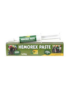 TRM Hemorex Paste 30g Syringe