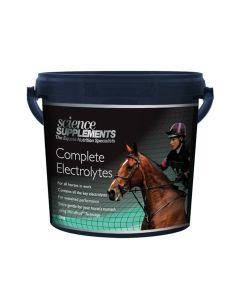 Complete Electrolyte 10kg