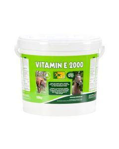 TRM Vitamin E 2000