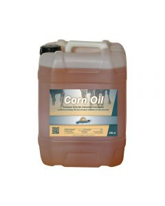 Corn Oil 20ltr