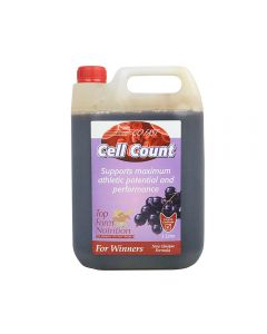 Cell Count 5ltr