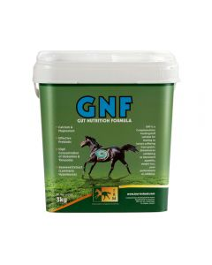 TRM GNF (Gut Nutrition Formula) Pellets