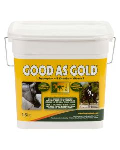 TRM Good As Gold Powder