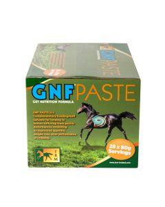 TRM GNF (Gut Nutrition Formula) Paste 28x 80g Syringe