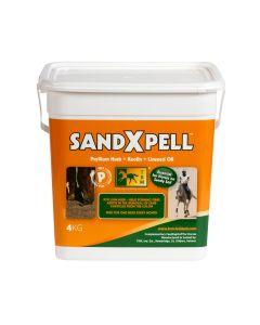 TRM SandXpell 4kg