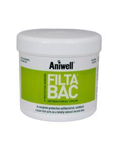 Filta Bac Antibacterial Cream - 500g tub
