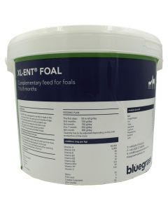 Xlent Foal Milk Pellets 7KG