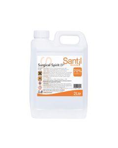 Santil - Surgical Spirit