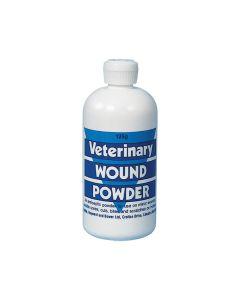 Veterinary Wound Powder Pufferpack - 125g