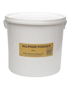 Sulphur Powder - 5kg
