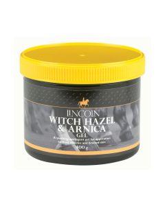 Witch Hazel & Arnica Gel - 400g tub