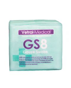 Vetrol Gauze Swabs