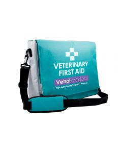 Vetrol- Equine first aid bag