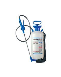 Pressurised Sprayer