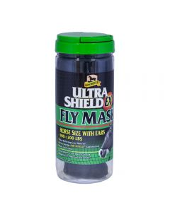 Absorbine Ultrashield Fly Mask