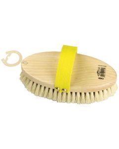 Standard Wood-Back Body Brush