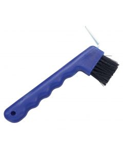 Hoof Pick Brush
