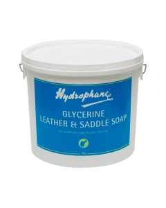 Glycerine Saddle Soap 5kg