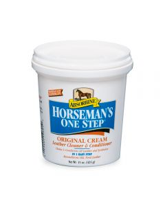 Horseman's One Step Leather Cleaner 425g