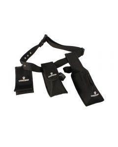 Liveryman Black Beauty & Bruno Clipper Belt
