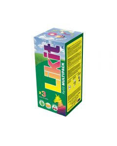Likit Assorted 650g