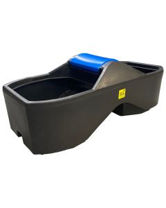 Fast Fill Poly Water Trough