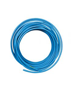 MDPE Blue Plastic Pipe