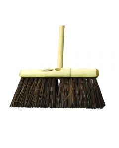 Bahia Mix Platform Broom