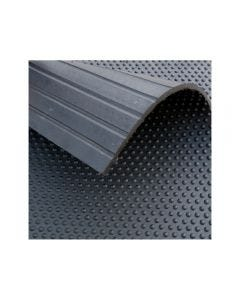 Madrid Rubber Stable Mat