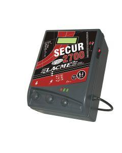 Secur 2600 DAC