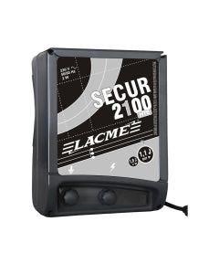 Secur 2100 Mains Energiser