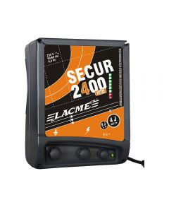 Secur 2400 Mains Energiser