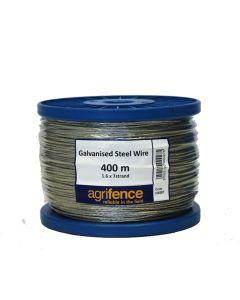 Galvanised Stranded Steel Wire