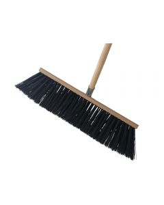 Flicky Farm Broom 50cm Complete