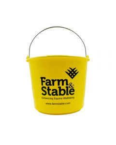 Farm & Stable Tough Bucket