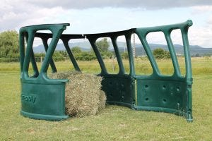 Feeding Hay and Haylage