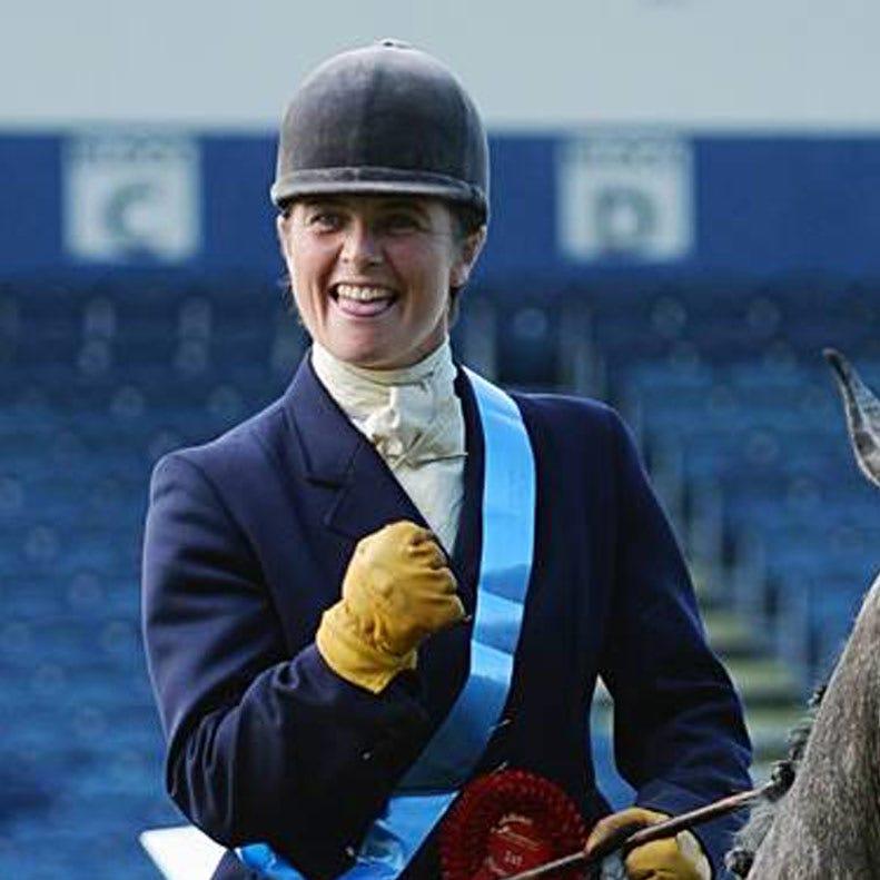 Irish Show Horse Producer & TRM Ambassador